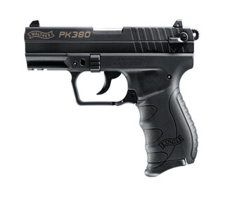 Walther PK380